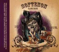Softenon  fles 30 cl