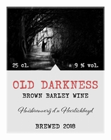 Old Darkness